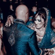 Amina & Usman